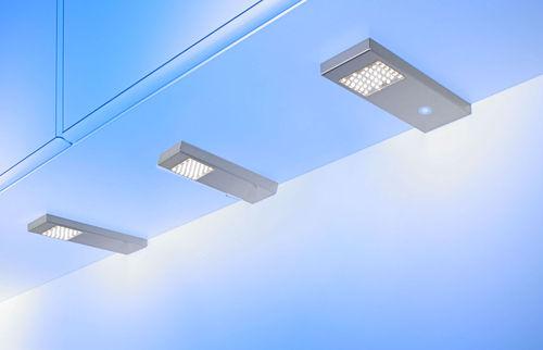 LED Leuchten Küche - Design-Einbauleuchten.de