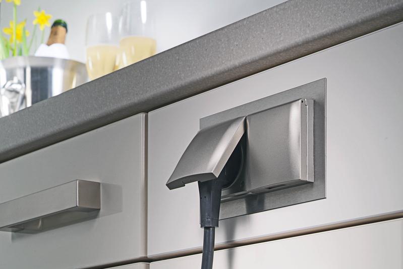 Küche Einbausteckdose ist genial ideen für ihr haus design ideen