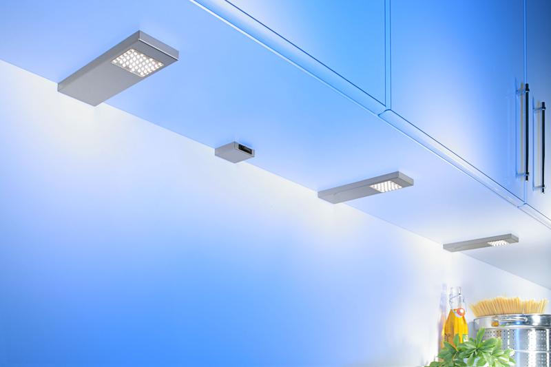Thebo LED 95 Tadeo 4 mit externen Schalter 2er Set- 2929506HS/2 ...