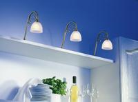schrankbeleuchtung design. Black Bedroom Furniture Sets. Home Design Ideas