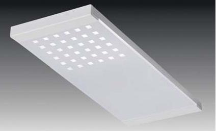 Großartig Hera LED L-Pad 4er Set mit Schalter schwarz- 61055140203 - Design  IR55