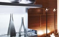 langfeldleuchten design. Black Bedroom Furniture Sets. Home Design Ideas