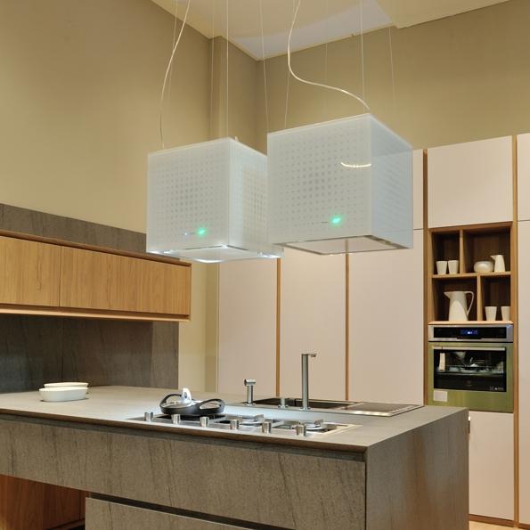 falmec rubik e ion system design dunstabzugshaube inselhaube schwarz 43 cm design. Black Bedroom Furniture Sets. Home Design Ideas
