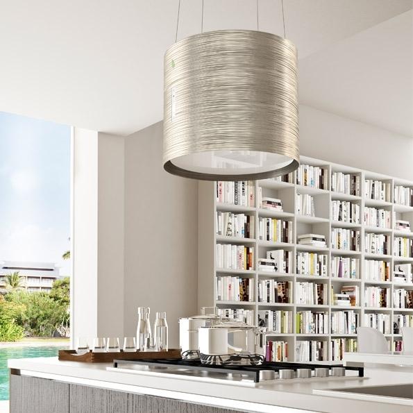 falmec twister e ion system design dunstabzugshaube inselhaube titan 45 cm design. Black Bedroom Furniture Sets. Home Design Ideas