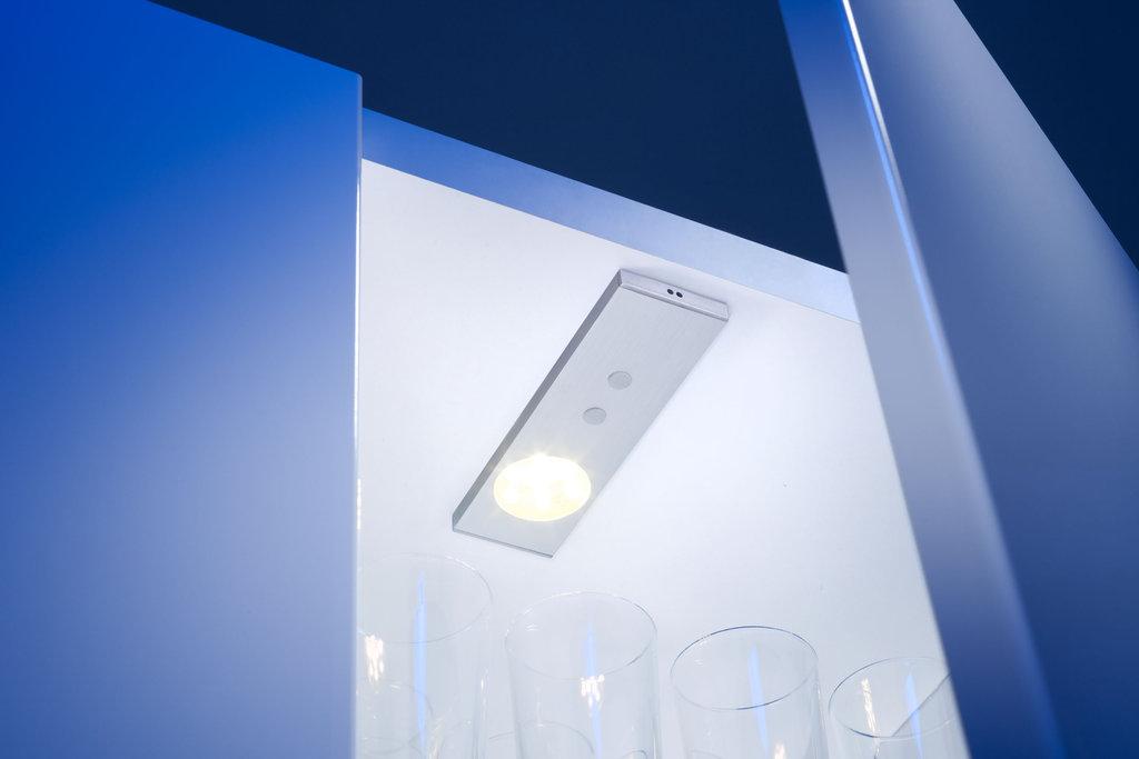 thebo led 87 sensor leuchte calvina 29787116 design. Black Bedroom Furniture Sets. Home Design Ideas