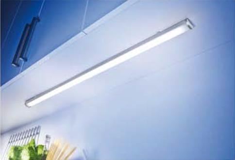 Thebo LED 64 Luna warmweiss 3000K