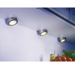 Thebo LED 10 Bella 3500K 1,5W alu
