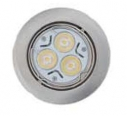 Thebo P-LED 70 Messing - 2922705