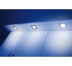 thebo p led 55 blanca design. Black Bedroom Furniture Sets. Home Design Ideas