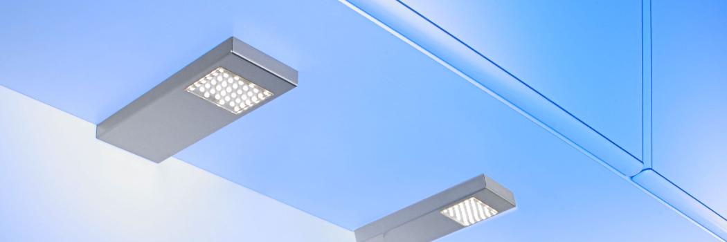 Fabulous Design-Einbauleuchten.de - Wir bringen Licht in Ihr Leben IC16